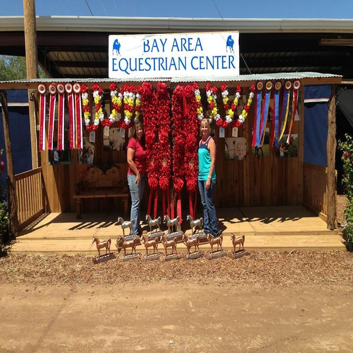 Bay Area Equestrian Center